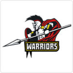GCL19 Team Logo for Warriors