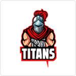 GCL19 Team Logo for Titans