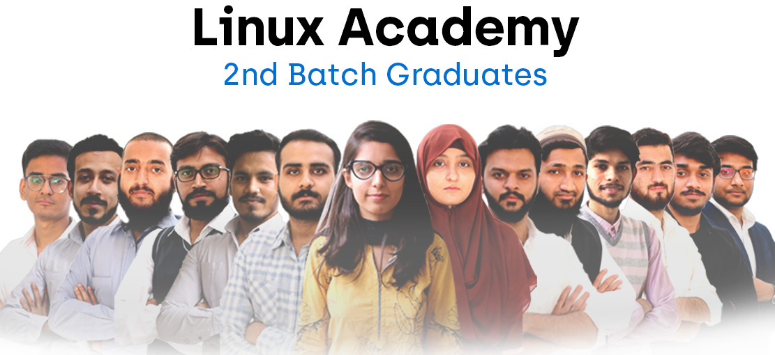 Gaditek Linux Academy 3rd batch applications November 2020 are now open!